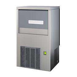 Kibernetik Machine à glace pro 28kg/jour, 6kg réservoir dubes pleins