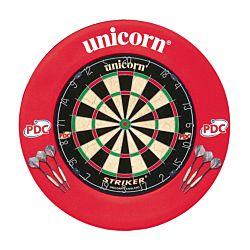Unicorn Dartscheibe Striker