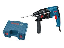 Bosch Marteau Perforateur GBH 2-20 D CH, incl. coffre