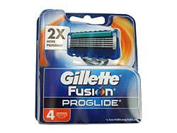 Gillette Rasierklingen Fusion ProGlide, 4 Stück