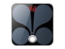 FS-STAR Körperanalysewaage mit Bluetooth, bis 180 kg