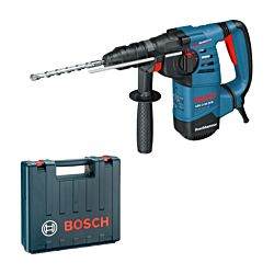 Bosch Marteau-Perforateur GBH 3-28 DFR, incl. coffre