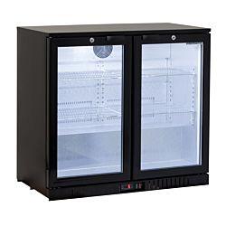 Bernardi Réfrigérateur à boissons 188 litres