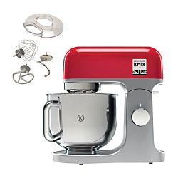 Kenwood Küchenmaschine KMX750RD rot, 1000 W