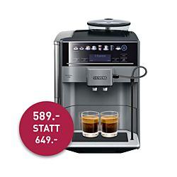 Siemens TE651509DE EQ 6 Kaffeevollautomat