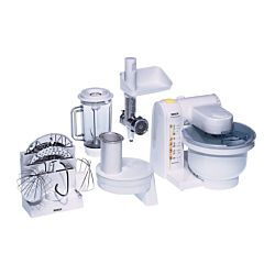 Bosch MUM4655EU Robot culinaire