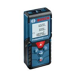 Bosch Télémètre laser Professional GLM 40
