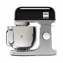 Kenwood Multifunktions-Küchenmaschine KMX750BK, schwarz