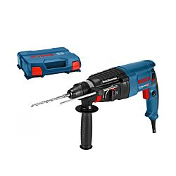 Bosch Marteau Perforateur GBH 2-26, incl. coffre