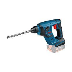 Bosch Bohrhammer GBH 18 V-LI, ohne Akku und Ladegerät