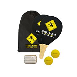 Schildkröt Street Racket-Set