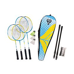 Schildkröt Badminton-Set Family