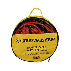 Dunlop Câbles de démarrage 16mm2 x 3m