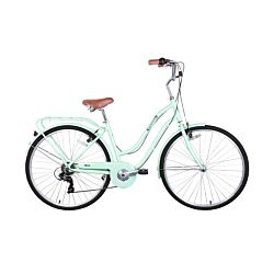 Phoenix Lily City Bike 27 pouces, dames