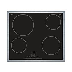 Bosch PKE645FP1C Cuisinière 60 cm