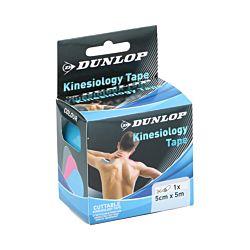 DUNLOP Kinesiology Tape 5 x 500 cm