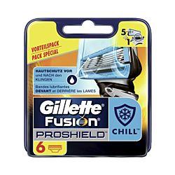 Gillette ProShield Chill 6er Klingen