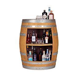 Bodega Bar barrique en chêne