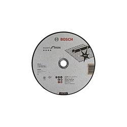 Bosch Disque de coupe Expert for Inox, 230 mm