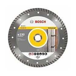 Bosch Meule assiette diamantée Standard for Universal Turbo, 230 mm