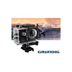 "Grundig HD Action-Kamera 720P 2""screen"
