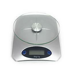 FS-STAR Küchenwaage mit Digitalanzeige
