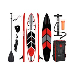 PURE Stand up Paddle-Set 350 x 79 x 15 cm