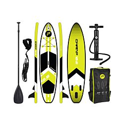 PURE Stand up Paddle-Set 320 x 76 x 15 cm