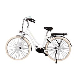 Phoenix Lady City E-Bike, 27.5 Zoll