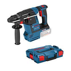 Bosch Perforateur sans fil GBH 18V-26 avec SDS plus, incl. coffre sans batterie et chargeur