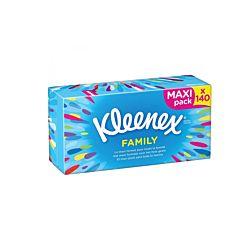 Kleenex Mouchoirs en boîte