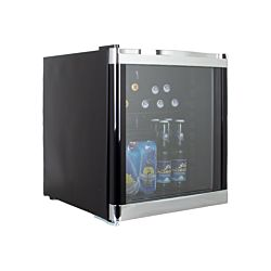 Kibernetik Getränkekühlschrank 48 Liter
