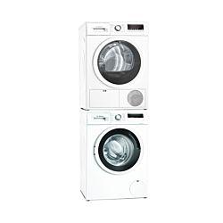 Bosch Waschturm WTH85V50CH 8 kg A++ & WAN281A1CH 7 kg A+++