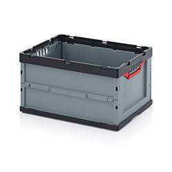 Auer Faltbox ohne Deckel 67 Liter 60x40x32cm