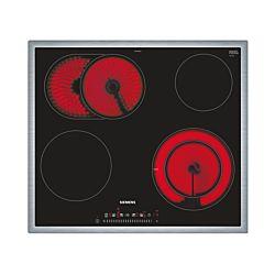Siemens ET645FNP1C Table de cuisson céramique de verre 60 cm
