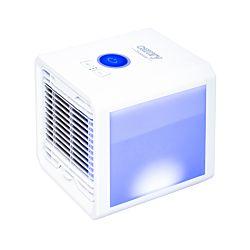 Camry climatiseur mobile avec 3 fonctions et lumière LED