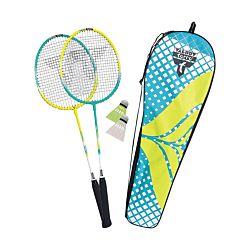 Talbot Torro Badminton-Set Fighter, für zwei Personen
