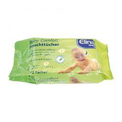 Elina Baby Feuchttücher 72 Stück
