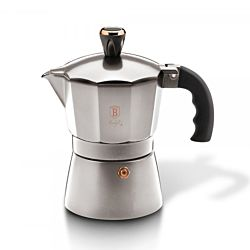 Berlinger Haus Kaffeemaschine Moonlight Edition