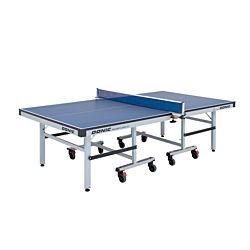 DONIC Indoor Tischtennistisch Waldner Classic 25, blau