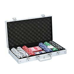 FS STAR Poker-Set 300teilig inkl. Koffer