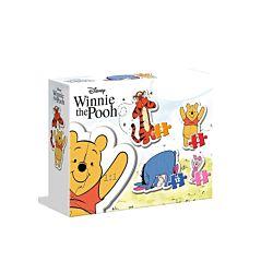Clementoni Mein erstes Puzzle Winnie Pooh, ab 2 Jahren