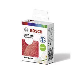 Bosch Granulé d'aspiratetur BBZAFPRLPT AirFresh Pearls Mild Orchid