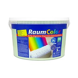 wilckens Raumcolor Dispersion pour l'intérieur verte pastelle 5 litres