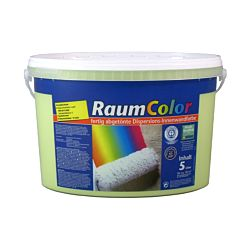 wilckens Raumcolor Innenfarbe Limette 5 liter