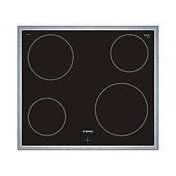 Bosch NKE645GA1E Table de cuisson électrique commandé par four 60 cm