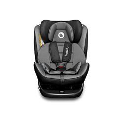 Lionelo Isofix siège voiture bébé 0-36 kg, 360° tournable