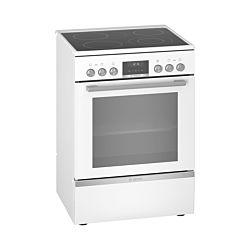 Bosch HKS59A220C Cuisinère et four électrique à pose libre 60 cm