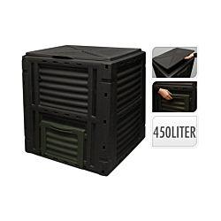 FS-STAR Composteur 450 litres