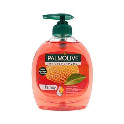 Palmolilve Savon liquide 300ml Hygiene Plus Family